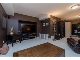 "Photo 27: 13 45819 STEVENSON Road in Chilliwack: Sardis East Vedder Rd Townhouse for sale in ""Villas at Sardis Park"" (Sardis)  : MLS®# R2507353"