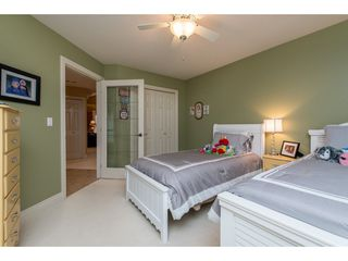 "Photo 5: 13 45819 STEVENSON Road in Chilliwack: Sardis East Vedder Rd Townhouse for sale in ""Villas at Sardis Park"" (Sardis)  : MLS®# R2507353"