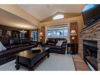 "Photo 8: 13 45819 STEVENSON Road in Chilliwack: Sardis East Vedder Rd Townhouse for sale in ""Villas at Sardis Park"" (Sardis)  : MLS®# R2507353"