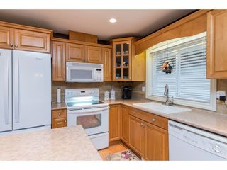 "Photo 13: 13 45819 STEVENSON Road in Chilliwack: Sardis East Vedder Rd Townhouse for sale in ""Villas at Sardis Park"" (Sardis)  : MLS®# R2507353"