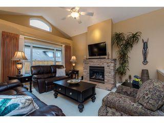 "Photo 7: 13 45819 STEVENSON Road in Chilliwack: Sardis East Vedder Rd Townhouse for sale in ""Villas at Sardis Park"" (Sardis)  : MLS®# R2507353"