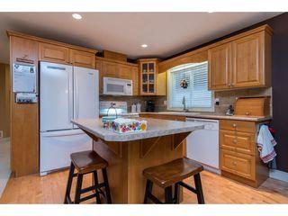 "Photo 11: 13 45819 STEVENSON Road in Chilliwack: Sardis East Vedder Rd Townhouse for sale in ""Villas at Sardis Park"" (Sardis)  : MLS®# R2507353"