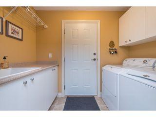 "Photo 22: 13 45819 STEVENSON Road in Chilliwack: Sardis East Vedder Rd Townhouse for sale in ""Villas at Sardis Park"" (Sardis)  : MLS®# R2507353"