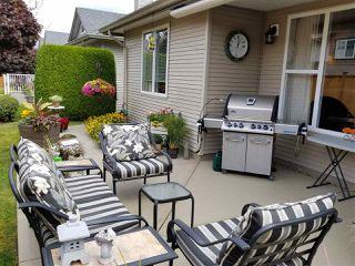 "Photo 35: 13 45819 STEVENSON Road in Chilliwack: Sardis East Vedder Rd Townhouse for sale in ""Villas at Sardis Park"" (Sardis)  : MLS®# R2507353"