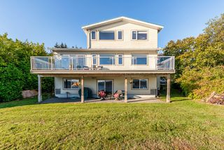 Photo 34: 6684 S Island Hwy in : CV Union Bay/Fanny Bay House for sale (Comox Valley)  : MLS®# 858748