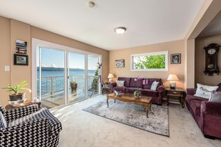 Photo 4: 6684 S Island Hwy in : CV Union Bay/Fanny Bay House for sale (Comox Valley)  : MLS®# 858748