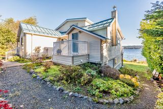 Photo 41: 6684 S Island Hwy in : CV Union Bay/Fanny Bay House for sale (Comox Valley)  : MLS®# 858748