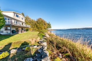 Photo 2: 6684 S Island Hwy in : CV Union Bay/Fanny Bay House for sale (Comox Valley)  : MLS®# 858748