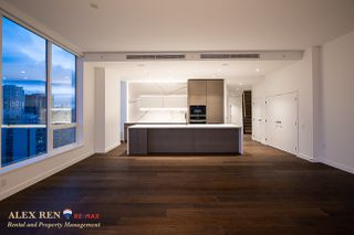 Photo 10: 620 Cardero Street in Vancouver: Coal Harbour Condo for rent : MLS®# AR141