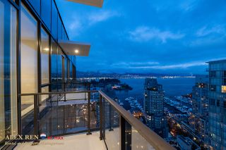 Photo 23: 620 Cardero Street in Vancouver: Coal Harbour Condo for rent : MLS®# AR141
