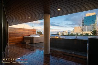 Photo 18: 620 Cardero Street in Vancouver: Coal Harbour Condo for rent : MLS®# AR141