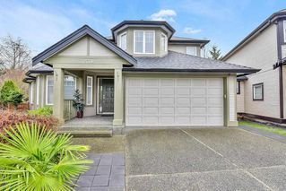 """Photo 1: 7478 146A Street in Surrey: East Newton House for sale in """"CHIMNEY HEIGHTS"""" : MLS®# R2526380"""