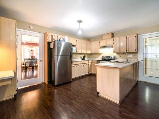 Photo 7: 22040 CHALDECOTT Drive in Richmond: Hamilton RI House for sale : MLS®# R2528415