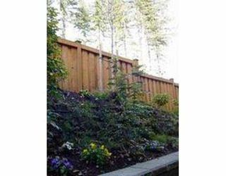 """Photo 6: 134 2000 PANORAMA DR in Port Moody: Heritage Woods PM Townhouse for sale in """"MOUNTAINS EDGE"""" : MLS®# V558290"""