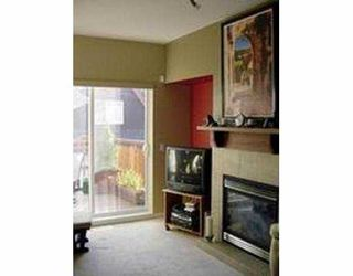 """Photo 2: 134 2000 PANORAMA DR in Port Moody: Heritage Woods PM Townhouse for sale in """"MOUNTAINS EDGE"""" : MLS®# V558290"""