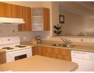 """Photo 8: 134 2000 PANORAMA DR in Port Moody: Heritage Woods PM Townhouse for sale in """"MOUNTAINS EDGE"""" : MLS®# V558290"""