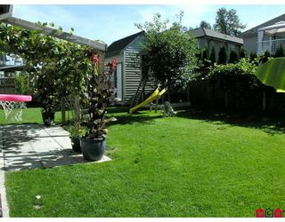 Photo 10: 32918 Phelps Avenue in Mission: House for sale : MLS®# F2921810