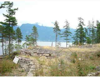 "Photo 5: # LT 34 BRIGADE BAY BB in Gambier Harbour: Gambier Island Land for sale in ""BRIGADE BAY, GAMBIER ISLAND"" (Islands-Van. & Gulf)  : MLS®# V794480"