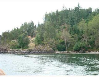"Photo 3: # LT 34 BRIGADE BAY BB in Gambier Harbour: Gambier Island Land for sale in ""BRIGADE BAY, GAMBIER ISLAND"" (Islands-Van. & Gulf)  : MLS®# V794480"
