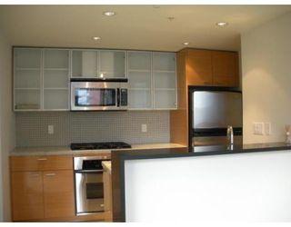 Photo 5: # 1605 33 SMITHE ST in Vancouver: Condo for sale : MLS®# V813723