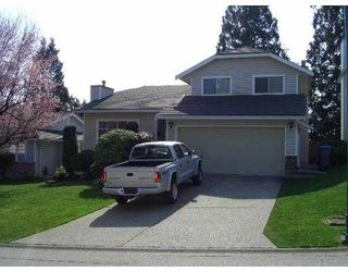 Photo 1: 1832 EUREKA Ave in Port Coquitlam: Citadel PQ House for sale : MLS®# V640821