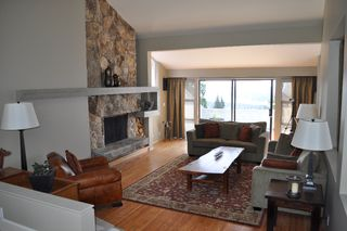 Photo 2: 1338 Camridge Rd in West Vancouver: Chartwell House for sale : MLS®# V830673
