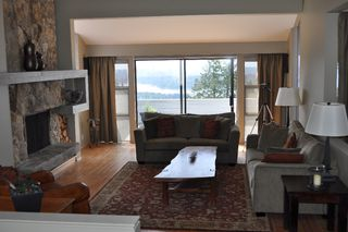 Photo 3: 1338 Camridge Rd in West Vancouver: Chartwell House for sale : MLS®# V830673