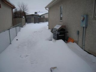 Photo 11: 16 Polydore RD in Winnipeg: Residential for sale (South East Winnipeg)  : MLS®# 1101821