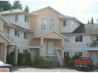 Photo 1: # 24 5915 VEDDER RD in Sardis: Vedder S Watson-Promontory Condo for sale : MLS®# H1103621
