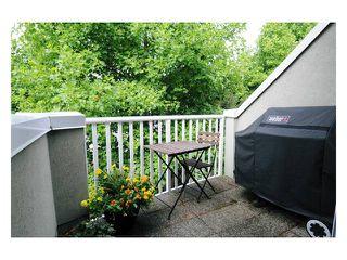 Photo 7: # 25 2422 HAWTHORNE AV in Port Coquitlam: Central Pt Coquitlam Condo for sale : MLS®# V874529