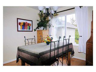 Photo 4: # 25 2422 HAWTHORNE AV in Port Coquitlam: Central Pt Coquitlam Condo for sale : MLS®# V874529