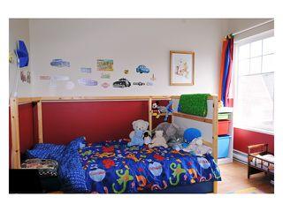 Photo 6: # 25 2422 HAWTHORNE AV in Port Coquitlam: Central Pt Coquitlam Condo for sale : MLS®# V874529