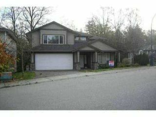 Photo 1: 11604 238A ST in Maple Ridge: Cottonwood MR House for sale : MLS®# V897451