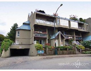 "Photo 10: 205 31 RELIANCE Court in New_Westminster: Quay Condo for sale in ""Quaywest"" (New Westminster)  : MLS®# V690335"