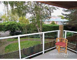 "Photo 9: 205 31 RELIANCE Court in New_Westminster: Quay Condo for sale in ""Quaywest"" (New Westminster)  : MLS®# V690335"