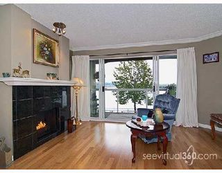 "Photo 4: 205 31 RELIANCE Court in New_Westminster: Quay Condo for sale in ""Quaywest"" (New Westminster)  : MLS®# V690335"