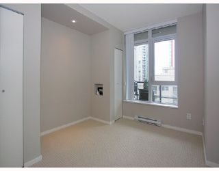 """Photo 2: 1103 1001 HOMER Street in Vancouver: Downtown VW Condo for sale in """"THE BENTLEY"""" (Vancouver West)  : MLS®# V699236"""