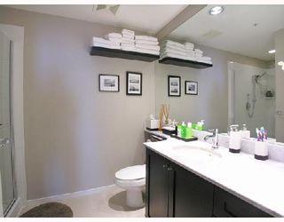 """Photo 7: 1103 1001 HOMER Street in Vancouver: Downtown VW Condo for sale in """"THE BENTLEY"""" (Vancouver West)  : MLS®# V699236"""