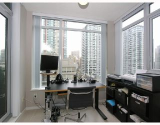 """Photo 9: 1103 1001 HOMER Street in Vancouver: Downtown VW Condo for sale in """"THE BENTLEY"""" (Vancouver West)  : MLS®# V699236"""