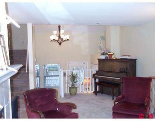 "Photo 4: 14 16318 82ND Avenue in Surrey: Fleetwood Tynehead Townhouse for sale in ""HAZELWOOD LANE"" : MLS®# F2809252"