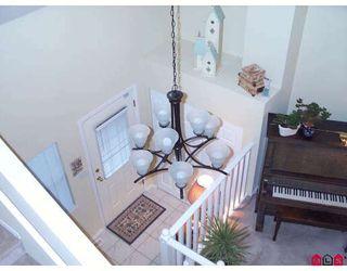 "Photo 2: 14 16318 82ND Avenue in Surrey: Fleetwood Tynehead Townhouse for sale in ""HAZELWOOD LANE"" : MLS®# F2809252"