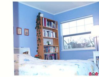 "Photo 9: 14 16318 82ND Avenue in Surrey: Fleetwood Tynehead Townhouse for sale in ""HAZELWOOD LANE"" : MLS®# F2809252"