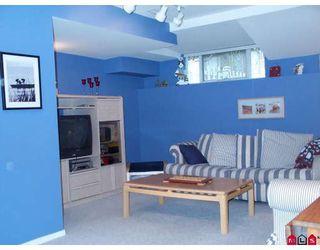 "Photo 10: 14 16318 82ND Avenue in Surrey: Fleetwood Tynehead Townhouse for sale in ""HAZELWOOD LANE"" : MLS®# F2809252"