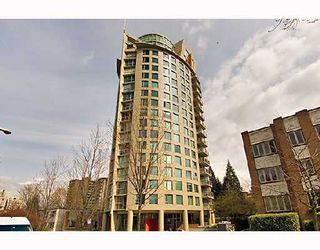 Main Photo: 1706 1277 NELSON Street in Vancouver: West End VW Condo for sale (Vancouver West)  : MLS®# V703098