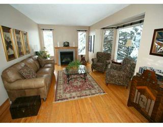 Photo 5:  in CALGARY: Varsity Acres Residential Detached Single Family for sale (Calgary)  : MLS®# C3248602