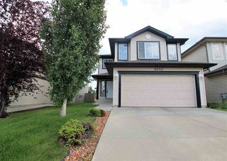 Main Photo: 8203 6 Avenue in Edmonton: Zone 53 House for sale : MLS®# E4165869