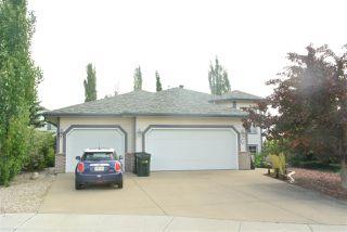 Main Photo: 1 HIGHLAND Way: Sherwood Park House for sale : MLS®# E4166034