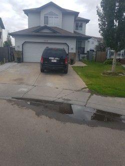 Photo 1: 1809 37 Avenue in Edmonton: Zone 30 House for sale : MLS®# E4171922