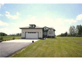 Main Photo: 11 Honey Bear Avenue: Rural Sturgeon County House for sale : MLS®# E4172192