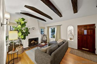 Photo 13: MISSION HILLS House for sale : 3 bedrooms : 1660 Neale St in San Diego